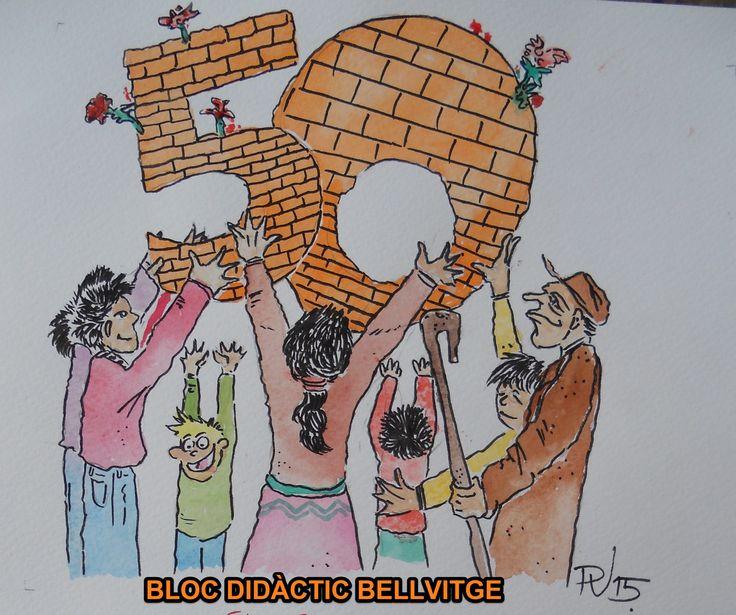Bloc didàctic Bellvitge