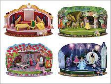 Disney Bullyland Magic Moments Playset Figure Play Scene Toy Figurine Gift Box