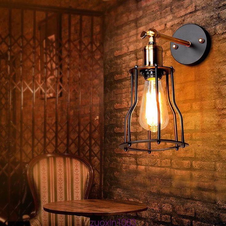 attraktive ideen vintage wandlampe anregungen images oder caafedeecbe industrial metal vintage industrial