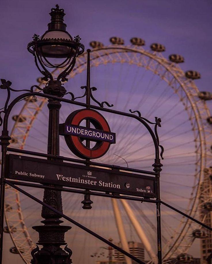 Westminster Station [Westminster]