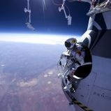 Felix Baumgartner and the Red Bull Stratos team will attempt to set a skydiving record — and break the sound barrier in the process.