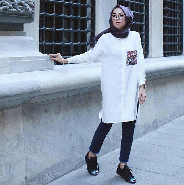 ▶@senaseveer #hijabfashiondesigners
