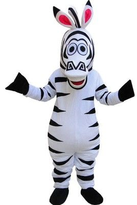 >> Click to Buy << Free shipping adult size directly for sale Mascot Zebra Madagascar clothing amateur and helmets #Affiliate