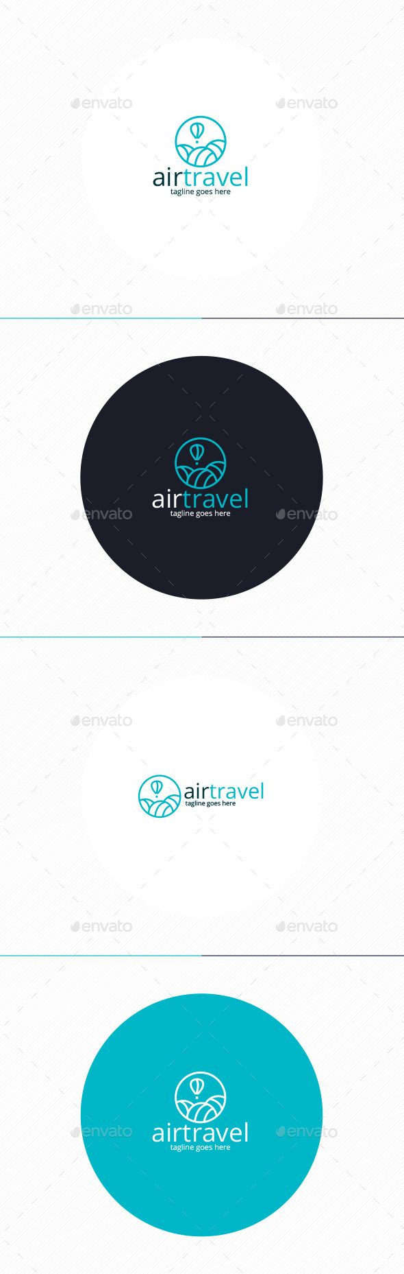 Air Travel Logo                                                                                                                                                                                 More