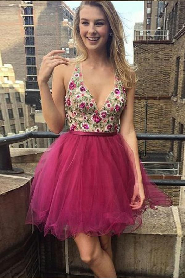 15ba353a35 Unique Prom Dresses