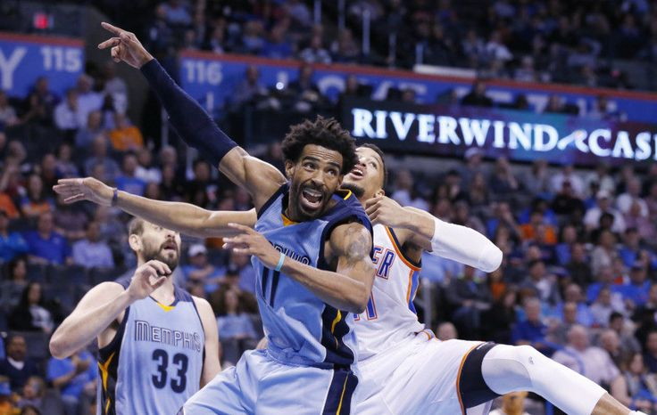 """NBA Today: Thunder fight for survival against Grizzlies = NBA Today complements Keith Smith's """"NBA Yesterday"""" feature, """"The Skip Pass."""" While Keith's feature will emphasize what we """"saw,"""" this will focus on what to look for in the night's upcoming games….."""