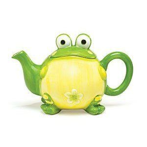 Lifeboost: From fruit shaped teapots to animal shaped teapots... to weird, wonderful and interesting teapots... Who knew teapots could be so enchanting!...