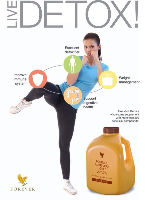 Benefit of clean 9 ! Order online now! Worldwide available at http://www.440000828987.myforever.biz/foreverfit/index.html