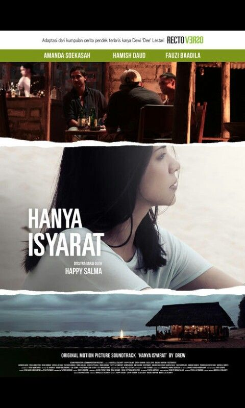 My favorite film Indonesia
