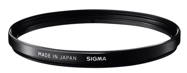 SIGMA UV-Filter »WR UV Filter 82 mm« online kaufen