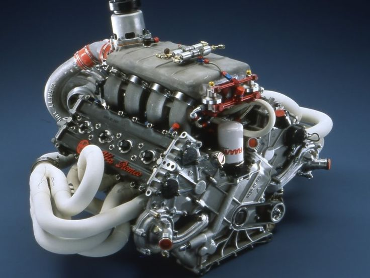 beautifully engineered • icantgetmyusernameonthisshit: Alfa Romeo...
