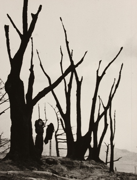 Korean Arts photo Limb Eung Sik,Na Mok, 1953
