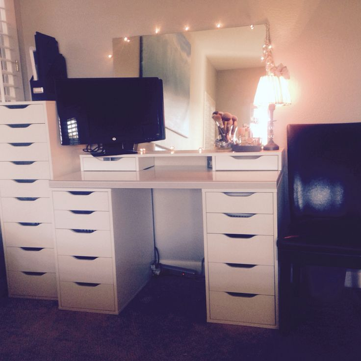 1000 ideas about drawer unit on pinterest alex drawer drawers and ikea alex. Black Bedroom Furniture Sets. Home Design Ideas