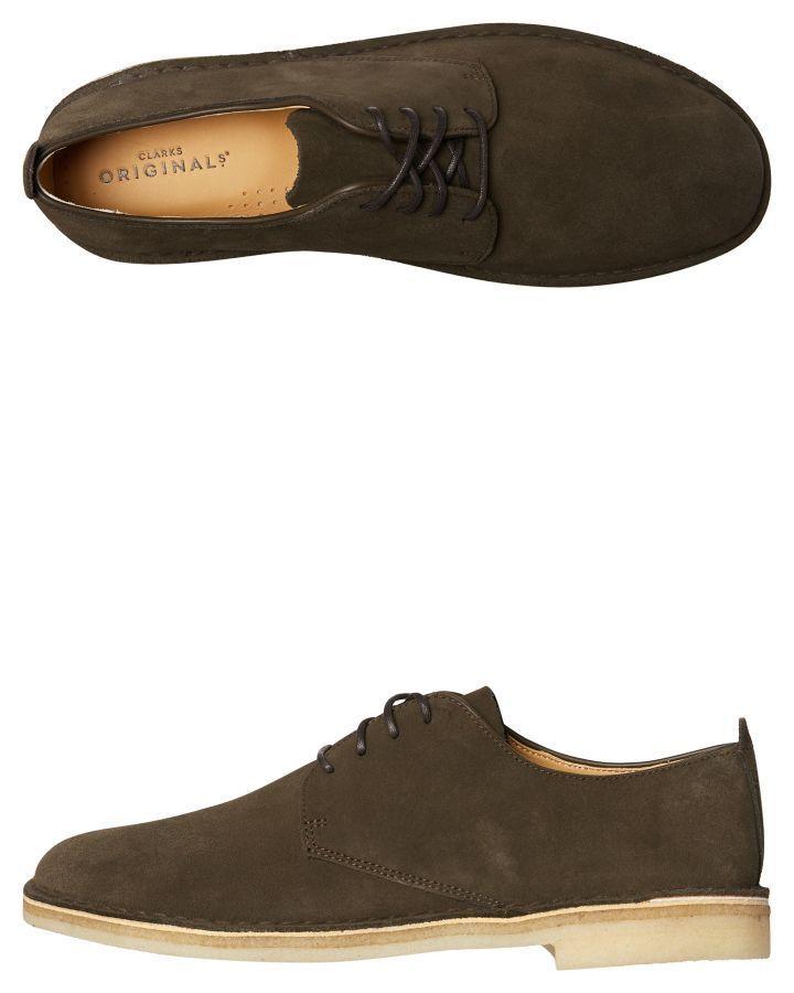 clarks pumps schwarz, Herren Schuhe Clarks Originals