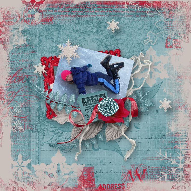 """Frozen Feather"" by Aurélie Scrap, https://digital-crea.fr/shop/index.php?main_page=index&manufacturers_id=199, photo Riala, Pixabay"