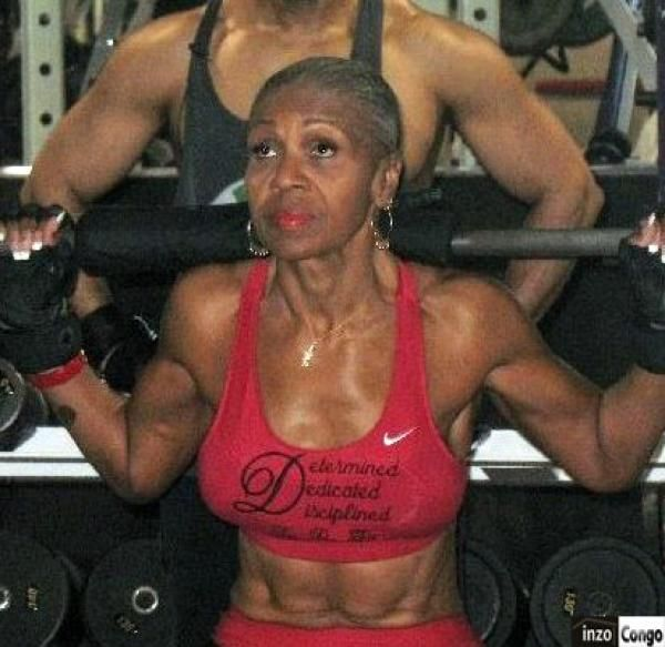 104 Best Ernestine Sheppard Mother Of Body Building