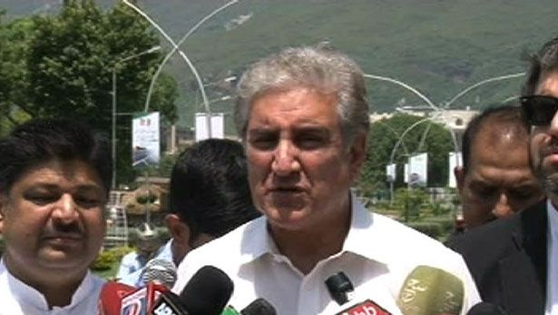 ISLAMABAD: Pakistan Tehreek-e-Insaf (PTI) Vice Chairman Shah Mehmood Qureshi said Tuesday that the decision of the Electoral Tribunal, the NA-125 was the basis of democracy in the country.
