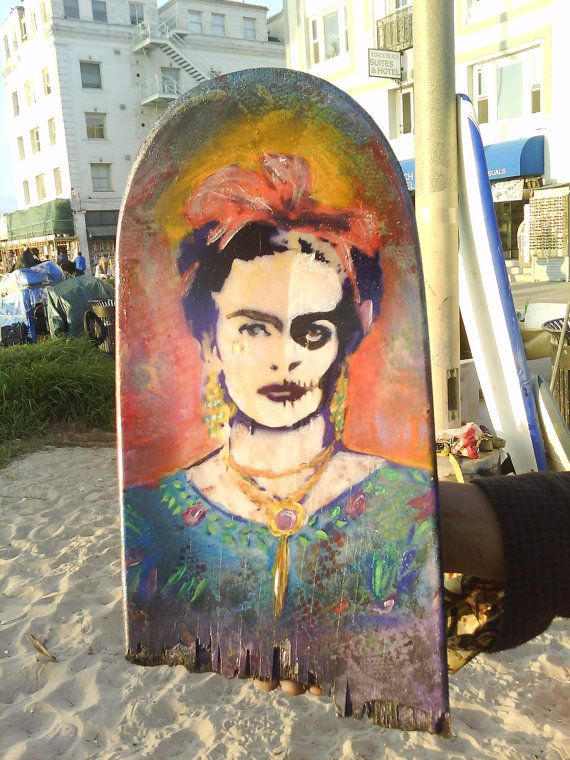 1000 Images About Surf And Skateboard Art On Pinterest