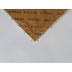 Karton Fabriano 200g 50x70, nugát barna