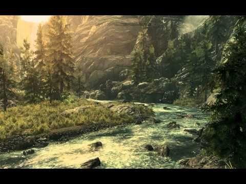 ▶ Skyrim OST - CD4 Atmospheres HQ - YouTube