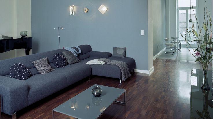 grundrisserstellung gestaltungs und farbkonzept f r. Black Bedroom Furniture Sets. Home Design Ideas