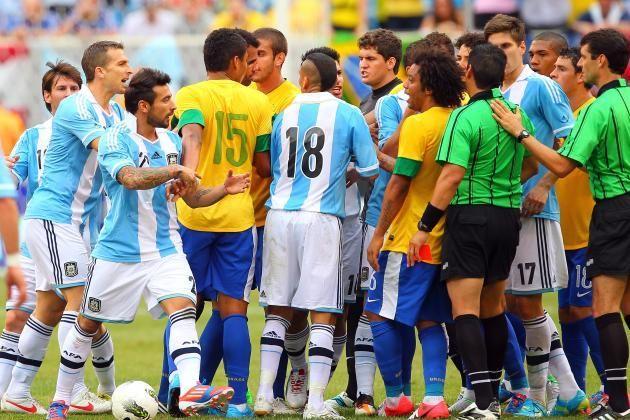 Argentina Vs Brazil in Copa America History - statistics, head to head, records, results - http://www.tsmplug.com/football/argentina-vs-brazil-in-copa-america-history-statistics-head-to-head-records-results/