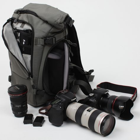 f-stop kenti dual dslr bag