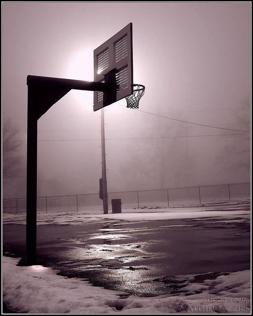 Baloncesto por siempre.