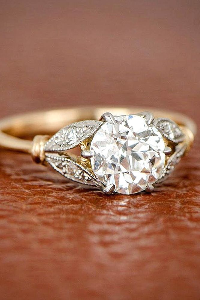 17 best ideas about traditional engagement rings on