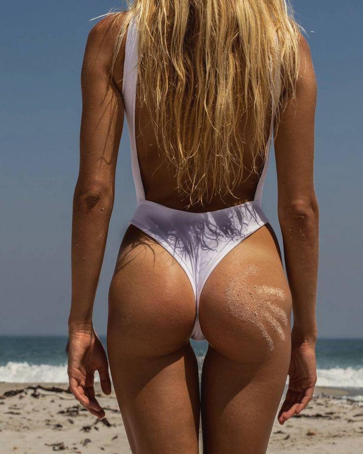 Erotic on the beach