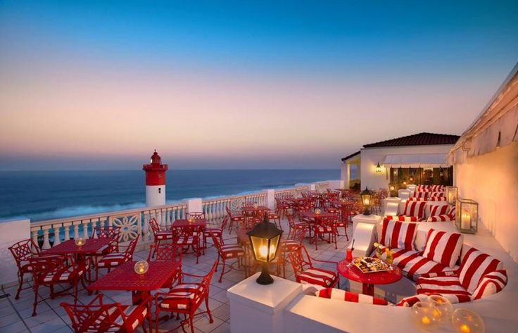 Standing majestically on Umhlanga's beachfront overlooking the Indian Ocean and the iconic lighthouse, The Oyster Box, a Member of Red Carnation Hotel Collection, is the ultimate in colonial charm and style.