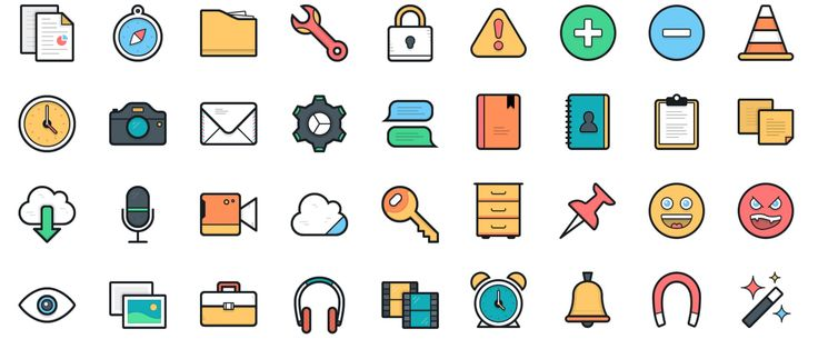 50 fantastic freebies for web designers, December 2014 | Webdesigner Depot