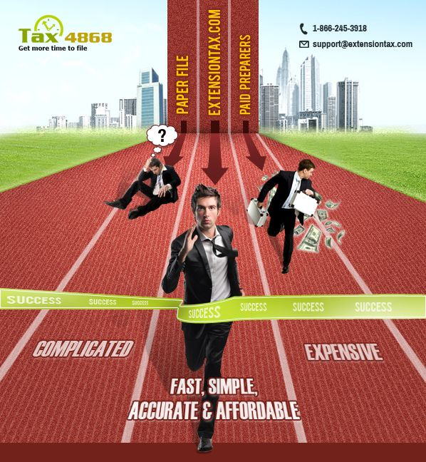 Best  Income Tax Extension Ideas On   Tax Extension