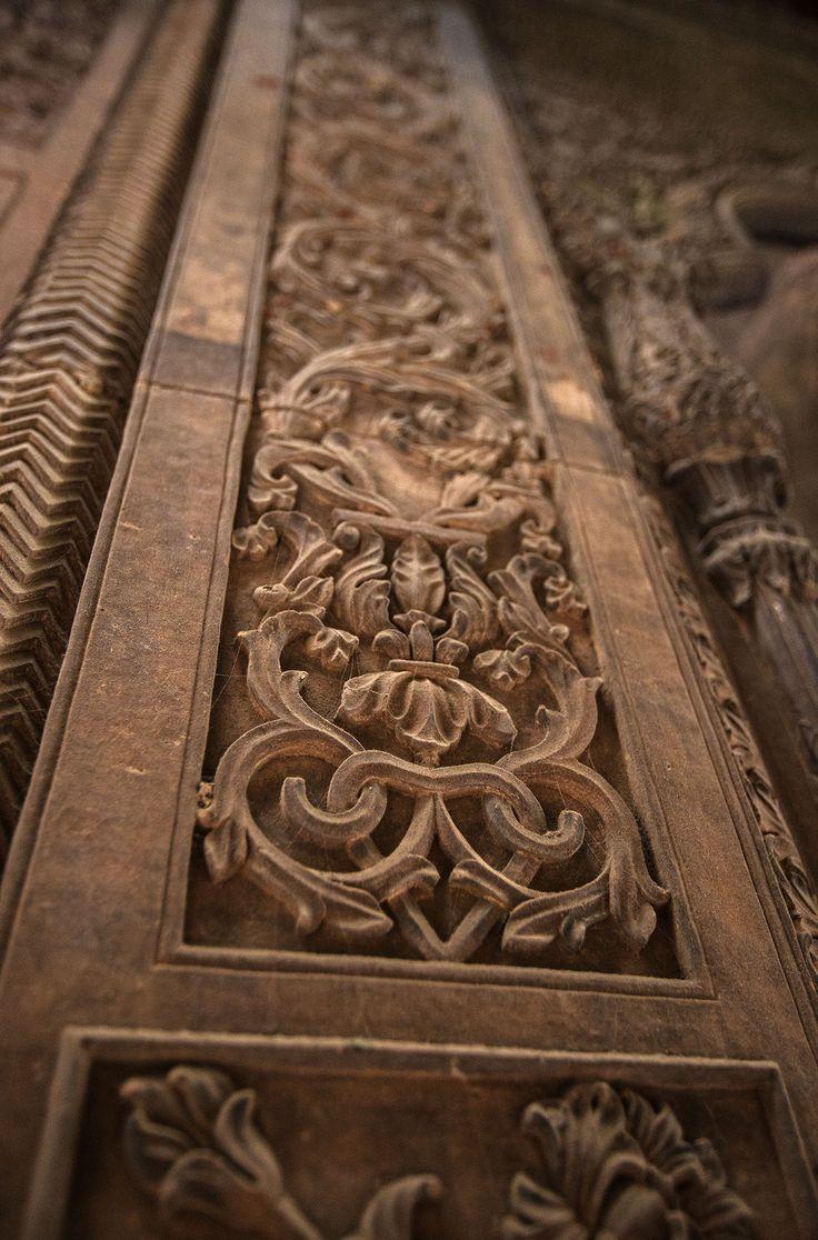 Old Delhi Havelis & Haveli Restoration, India – Daniel J Allen | Journalism…