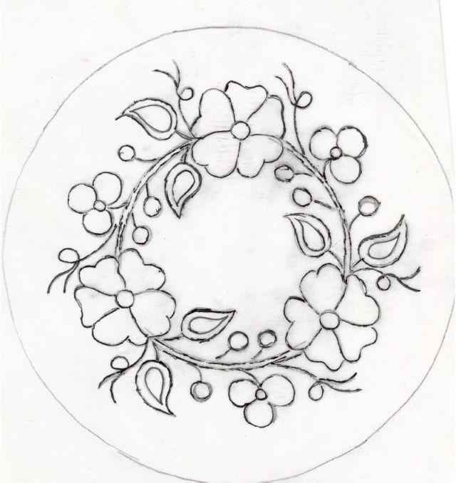 Design and Patterns in Metis Beadwork