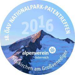 Patentreffen 2016: Neukirchen am Großvenediger/ Salzburg