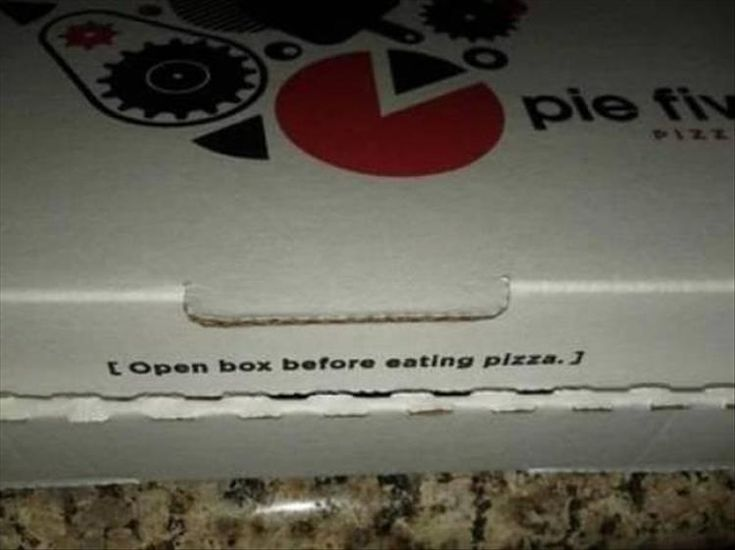 We've Hit A Real Low Point In Humanity When Signs Like These Are Needed – 24 Pics
