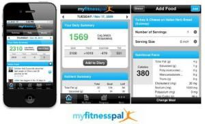 Login To My Fitness Pal Account