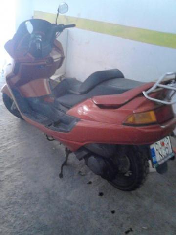 Sell %u200B%u200BMaxi Scooter 250cc Yamaha Majesty Cluj-Napoca - JAPAN AUTO MOTO