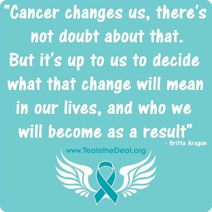 Ovarian Cancer Awareness Products | via michelle swain