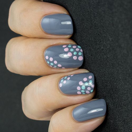 Essie Petal Pushers | Outi | Flickr
