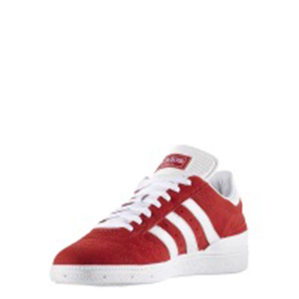 adidas samba suede red