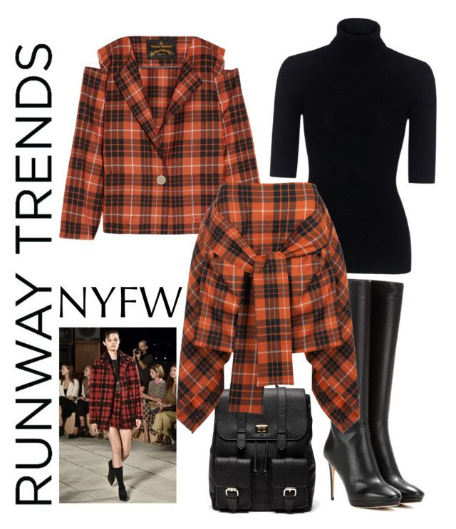 """Contest: Runway Trends"" by pinnulinen on Polyvore featuring Thakoon, Jimmy Choo, Theory, Vivienne Westwood Anglomania and Sole Society"