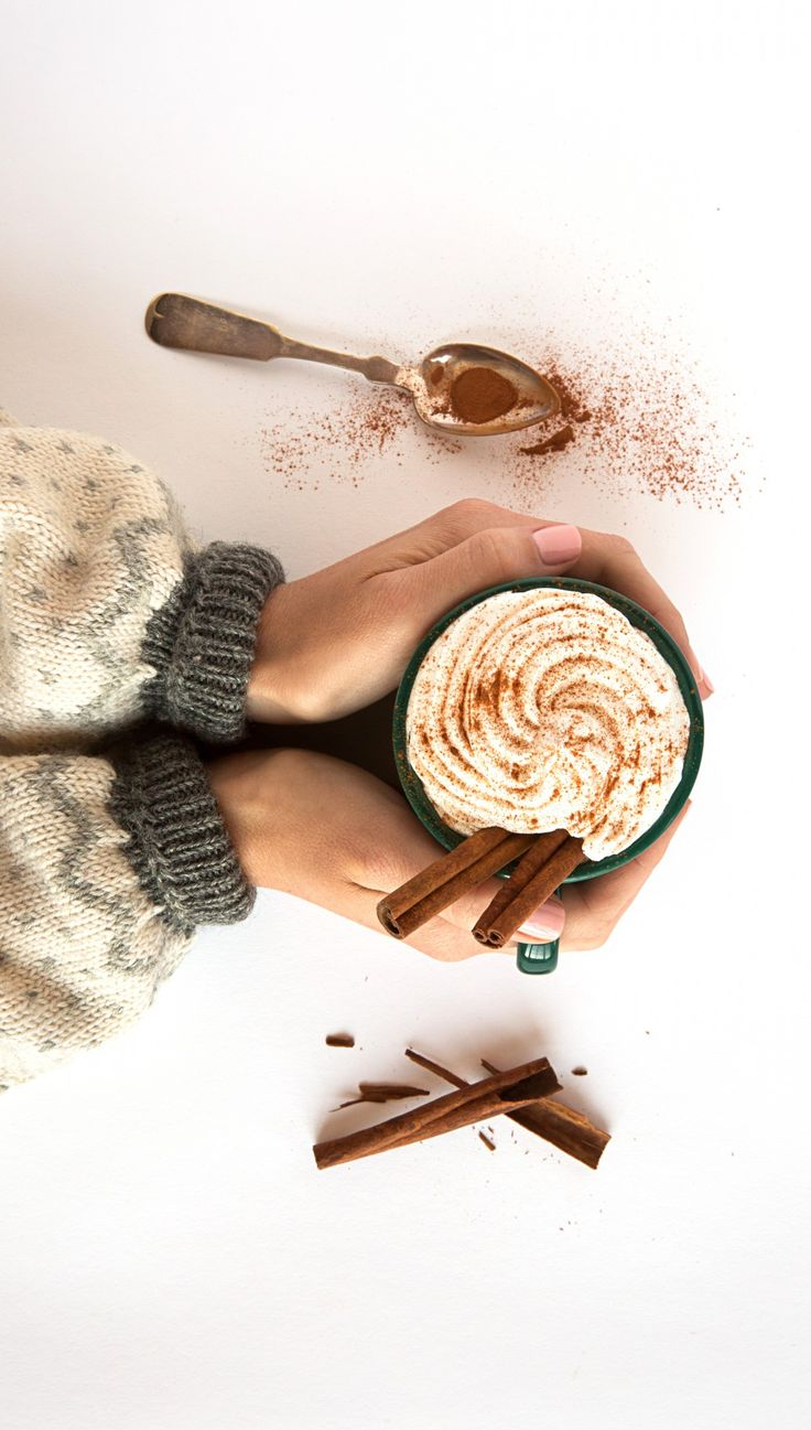 Stay warm this holiday season with your Mr. Coffee® espresso maker by your side.