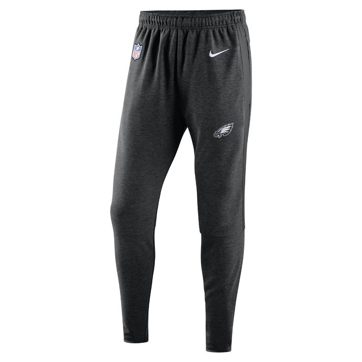 Nike Travel (NFL Eagles) Men's Pants Size Medium (Black)