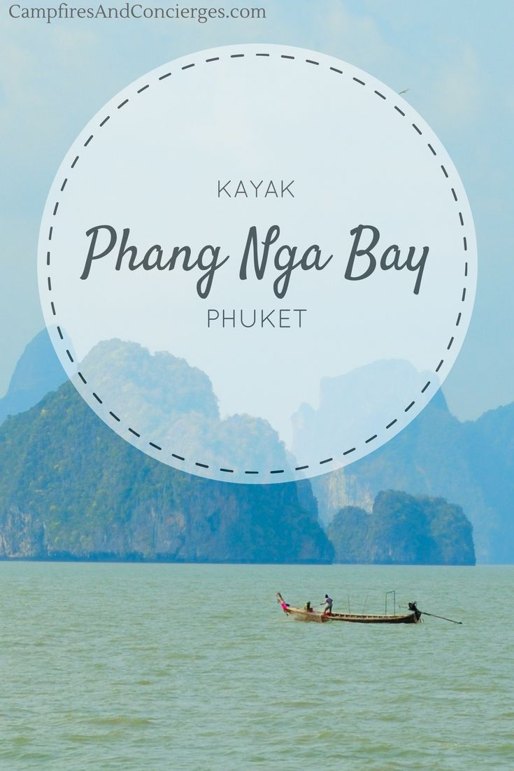 Kayaking Phang Nga Bay Phuket Thailand SouthEast Asia Viator tours