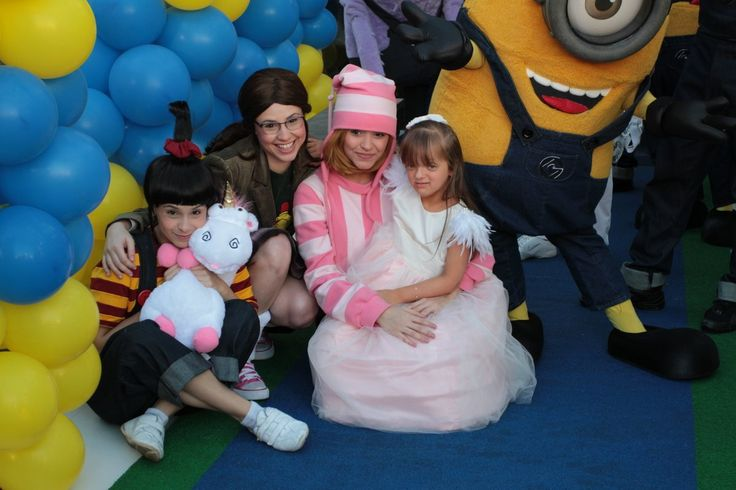 Rafaella Justus, filha de Ticiane Pinheiro e Roberto Justus, completa 6 anos!