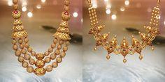 Tanishq Jewellery Collection - Divyam(12)