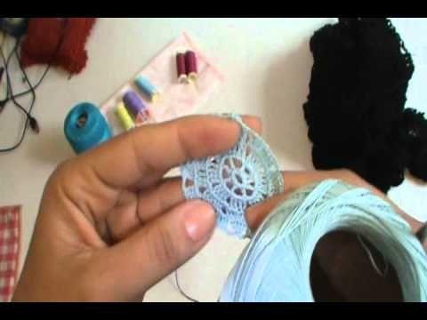 7 Secretos para tejer mejor a Crochet: Unir, Esconder, Cambiar ~ CTejidas [Crochet y Dos Agujas]