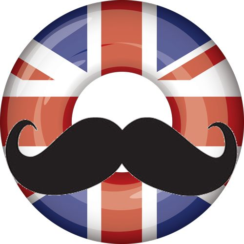 We've taken a lap challenge this month for Movember!